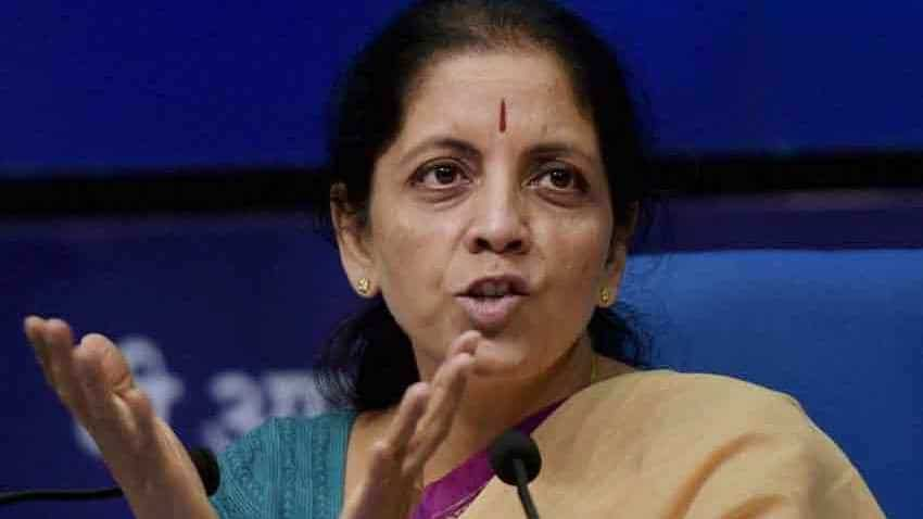 Union Budget 2019 Date and Time: Here is when Nirmala Sitharaman speech will start