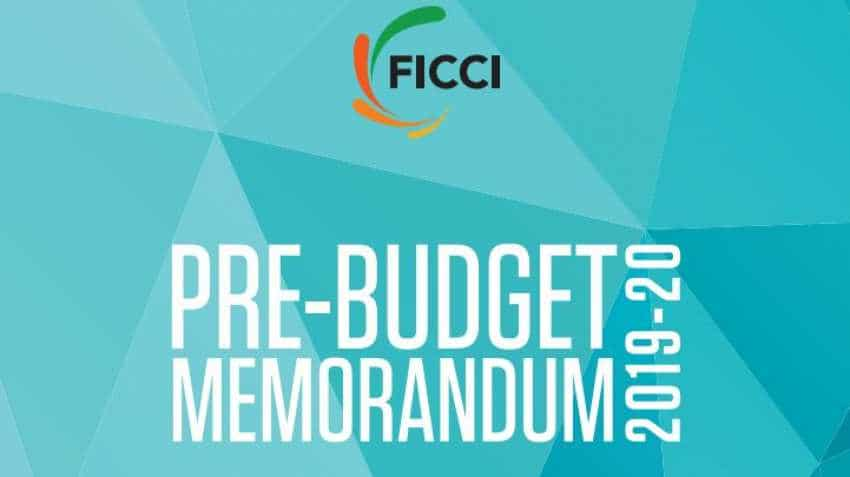 Budget 2019: Increase income limit for peak tax rate of 30%, demands FICCI