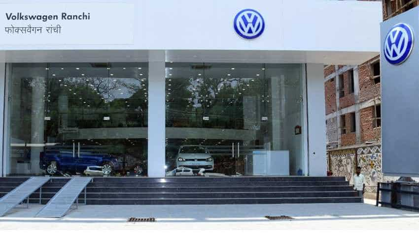 Volkswagen drives into Ranchi - All you need to know about new dealership facility