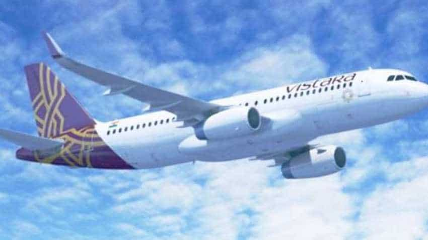 Vistara sale: Airline unveils 48-hr monsoon offer, rates start at Rs 1,299