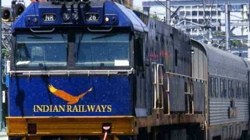 Indian Railways asks officers to travel in trains during official tours, interact with passengers