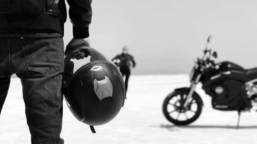 LIVE: Revolt Electric Bike Launch - India's 1st AI-enabled Motorcycle? Let's find out - WATCH UNVEILING