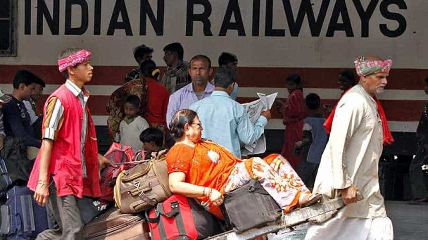Indian Railways: Discounts for senior citizens - Check details