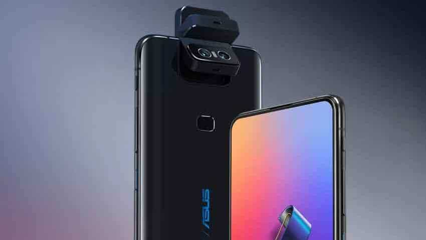 Asus 6Z India launch today: LIVE streaming, expected price and features