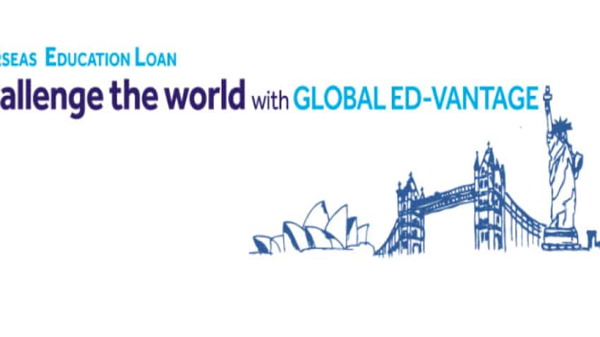 Education loans: Want to to study abroad? SBI Global Ed-Vantage has an offer for you