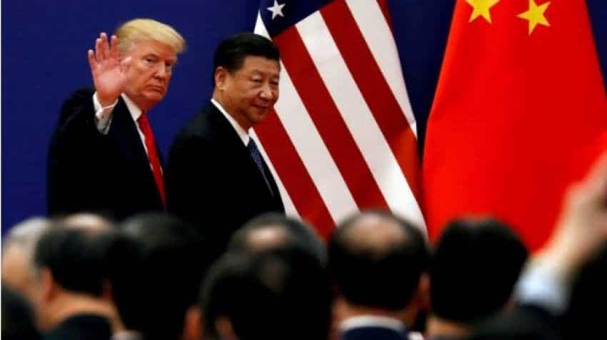Tariff war: China to stand firm as trade talks with the US restart