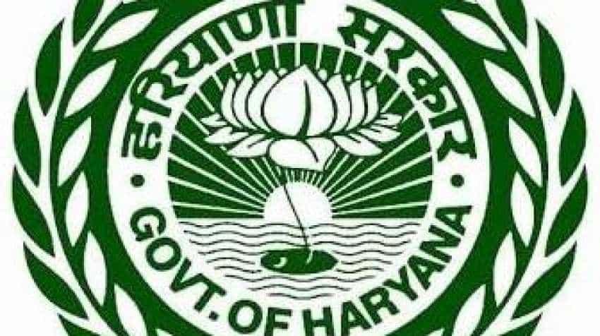 Sarkari Naukri 2019: Haryana police hiring for 6400 constables and SI Posts, check how to apply