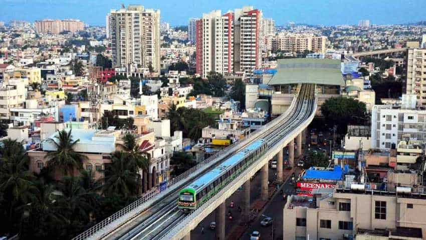 Bengaluru in top 10 Asian cities list for realty investments