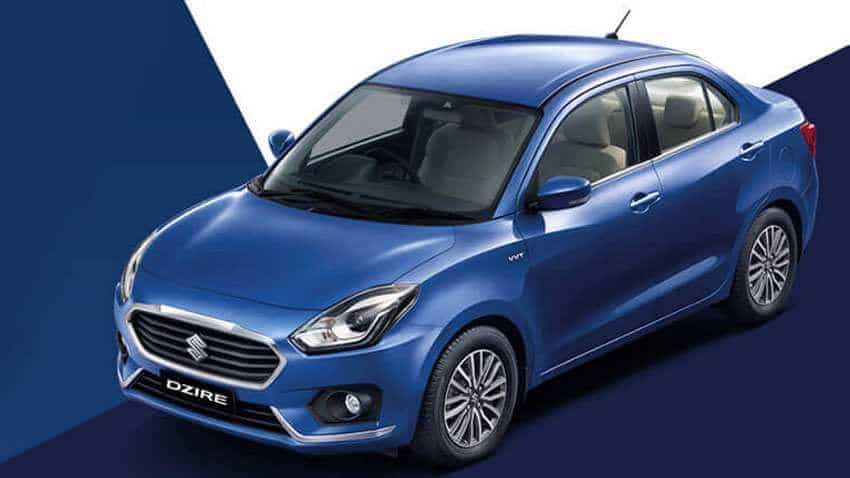 Maruti Suzuki Dzire prices hiked - Now drive this popular compact sedan with safety and emission norms