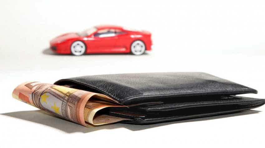 Checking Car Loan Interest Rates To Buy A Car Stop First Read