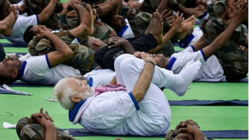 PM Yoga Award 2019 List: These winners to get Rs 25 lakh each - Here's all you need to know about them