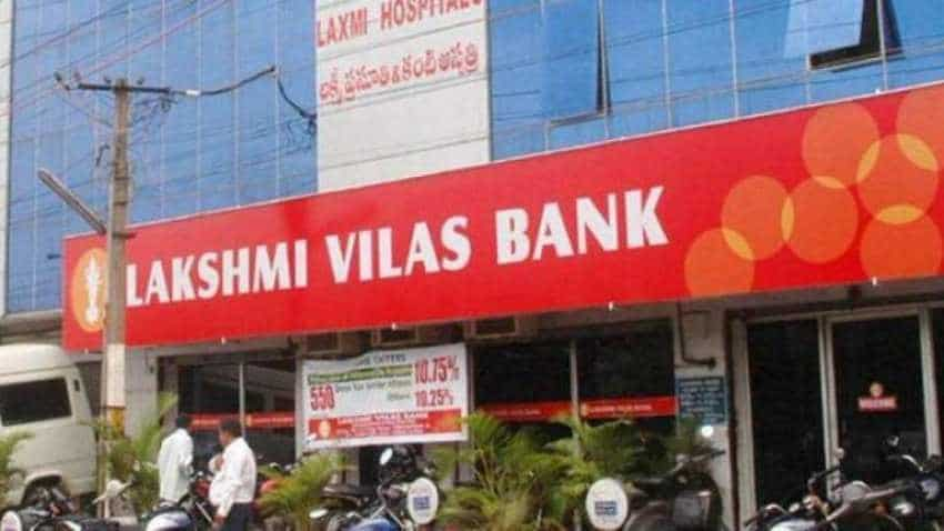 Lakshmi Vilas Bank soars 10% on D-Street, touches upper circuit! Check link with Indiabulls Housing
