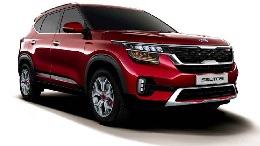Solid features! Kia SELTOS is loaded with UVO Connect - Free for 3 years | What it is and how car buyers will benefit