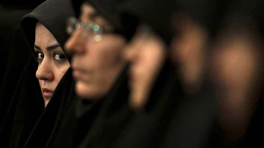 Fresh triple talaq bill introduced in Lok Sabha today; Law Minister says it was must for gender equality, justice