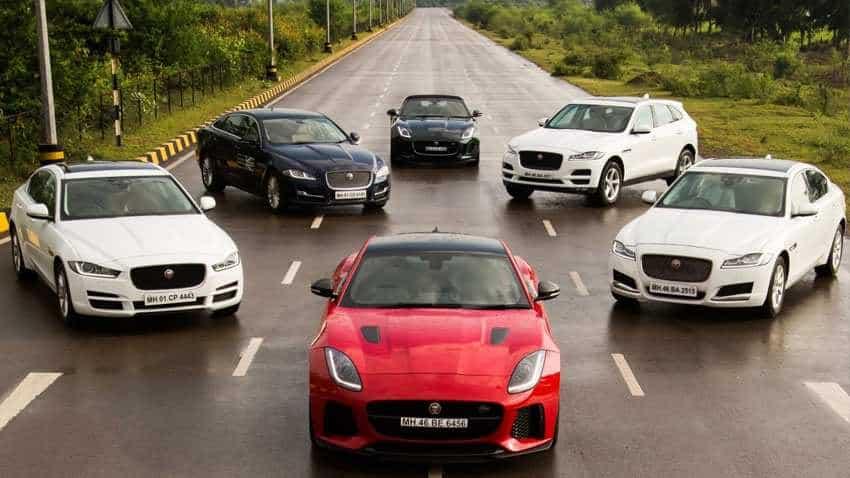 Jaguar Art of Performance Tour: Now, Noida to get exhilarating drive experience - Check dates, venue