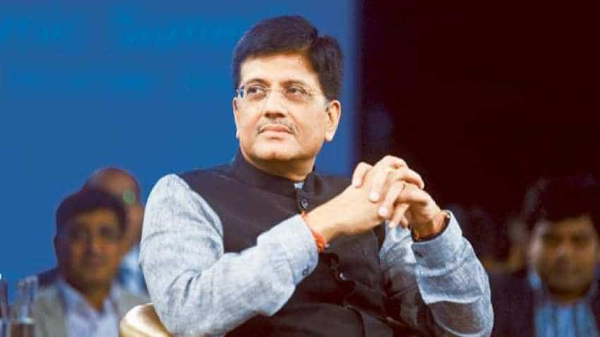 CAIT urges Commerce Minister Piyush Goyal to keep steel and allied products out of RCEP
