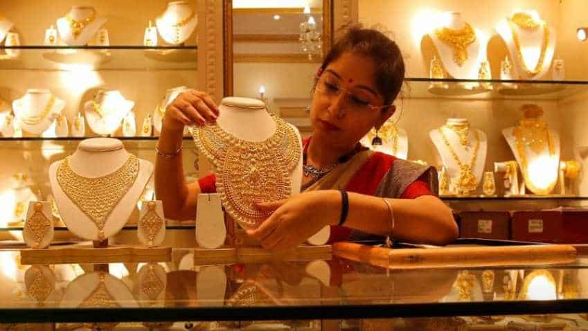 Gold discounts in India widen to highest in almost three years as prices reach record