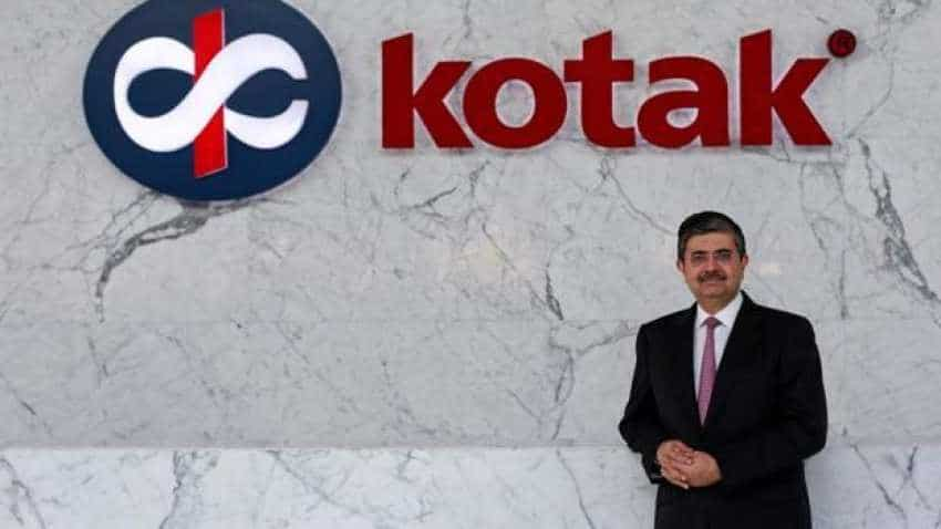 Liquidity pressure on NBFCs: Uday Kotak doesn't see systemic risk for non-bank lenders