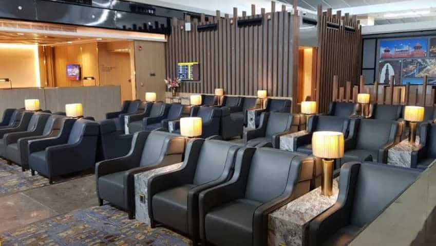 Aviation: Plaza Premium Group launches its 12th lounge at Indira Gandhi International Airport, New Delhi