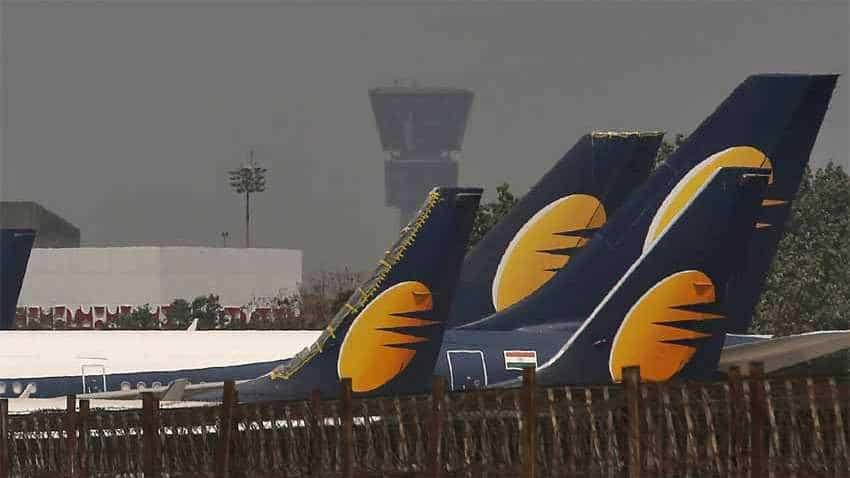 NCLT initiates insolvency proceedings against Jet Airways