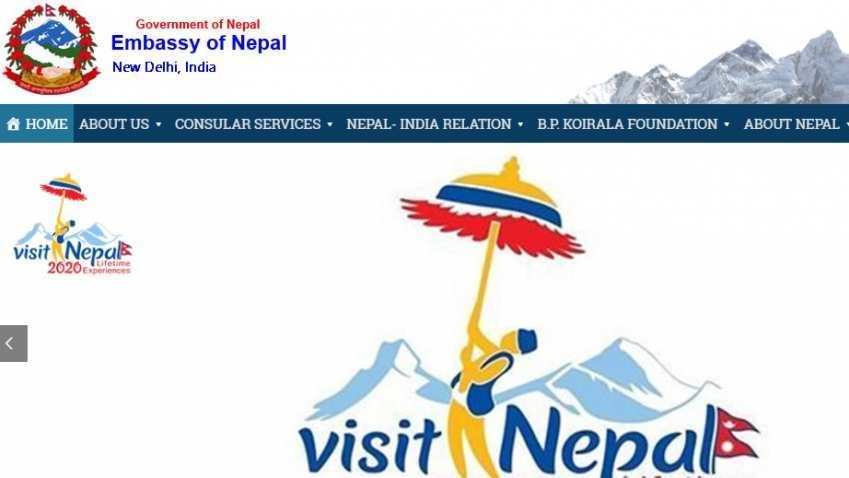 Visa alert: Nepalese nationals entering India via Pakistan, China must have visa