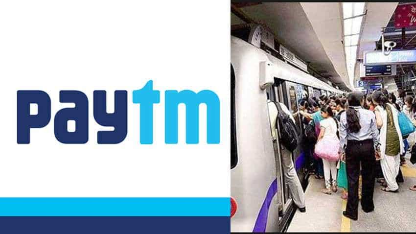 Metro passengers alert! Paytm has good news for you - What people of Delhi, Noida, Gurgaon and other cities should know