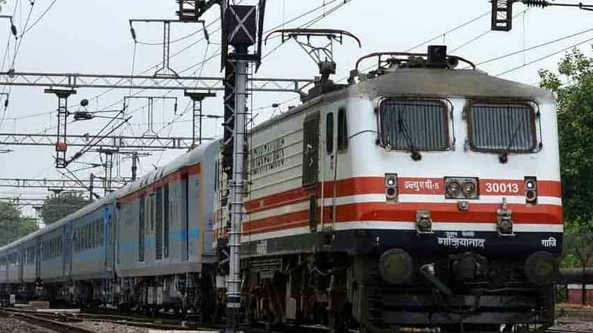 This is what Indian Railways needs to boost its services for passengers, freight