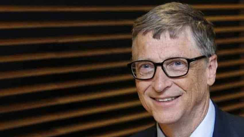 Microsoft co-founder Bill Gates reveals 'biggest mistake' he ever made