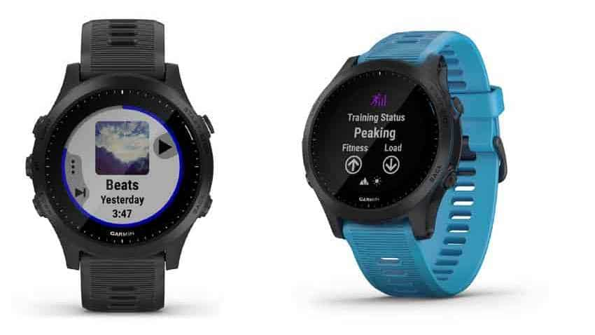Garmin Forerunner 945 smartwatch launched in India: Check price, features, availability and offers
