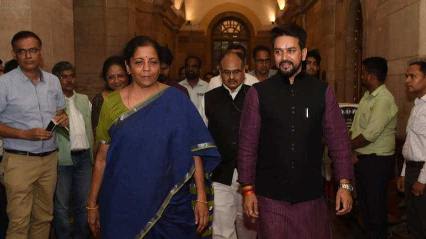 Budget 2019 expectations: 3 big income tax changes that can be announced by Nirmala Sitharaman