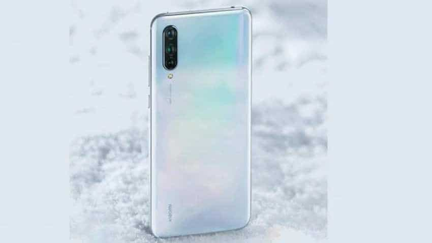 Xiaomi Mi CC9 first look out ahead of July 2 launch: All you need to know