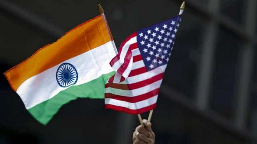 We want India to lower trade barriers: Trump Administration