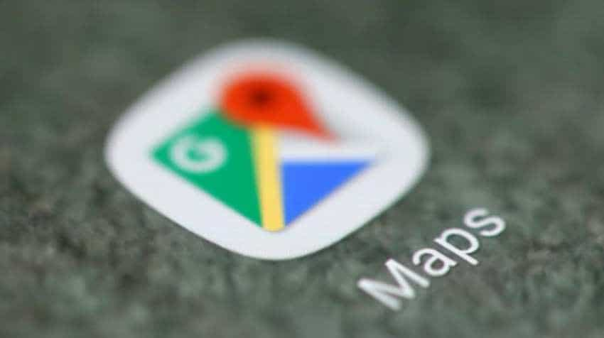 Google Maps rolls outs new feature 'Stay Safer' for Indian users