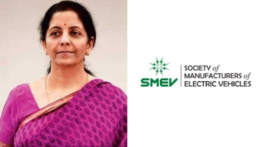 Budget 2019 wish list from Society of Manufacturers of Electric Vehicles - What SMEV wants from Nirmala Sitharaman