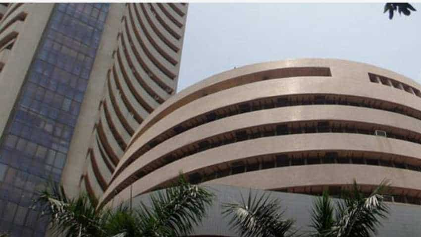 Market opening; Sensex, Nifty open higher over easing trade tension between the US, China