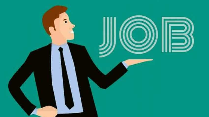 UPSSSC recruitment 2019: Apply for 1186 Junior Assistant posts, check all details here