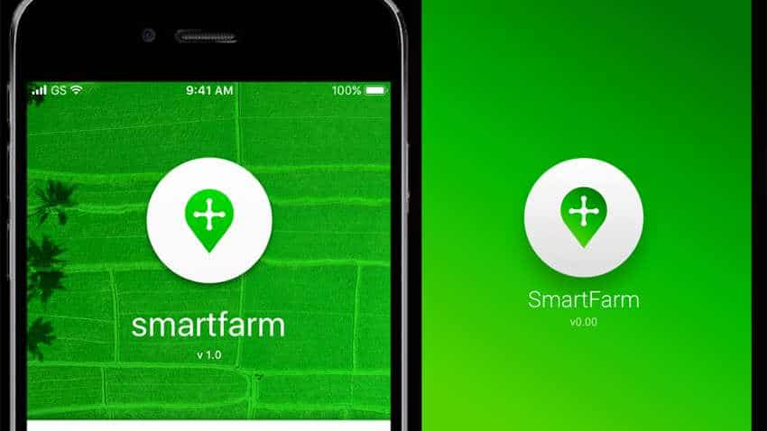 This app that helps improve agricultural business, now available on iOS