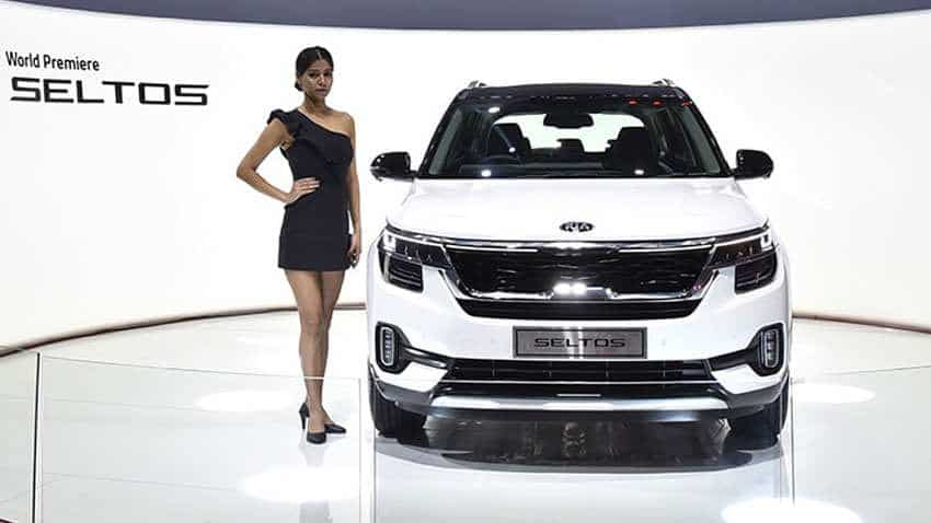 Kia Seltos Bookings: Interested? Beware of fraud! First, check this warning from car maker