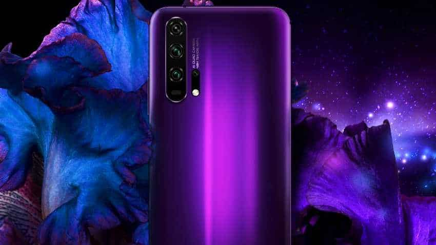Honor 20, Honor 20i and Honor 20 Pro to get Android Q despite US ban