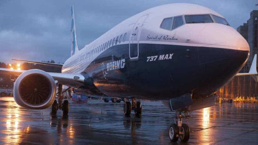 Global Airlines urge regulators to work together to return 737 MAX aircraft to service