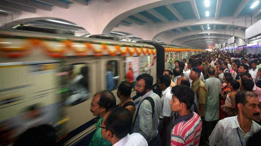 Good news: Kolkata Metro set to extend services on weekends too from July