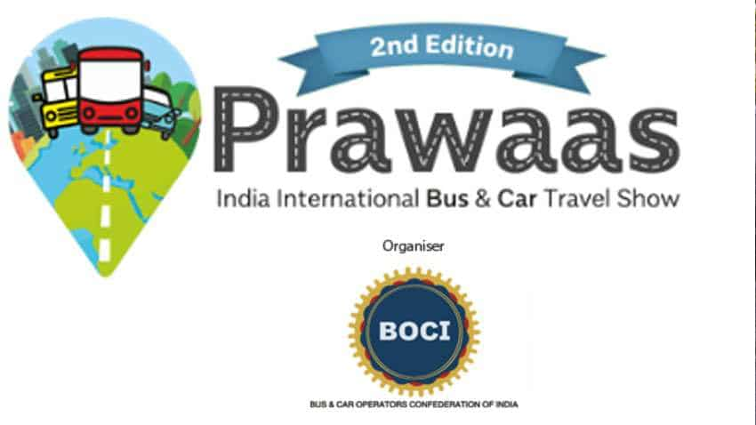 Prawaas 2019: 2nd edition announced by Bus & Car Operators Confederation of India - What will traders get