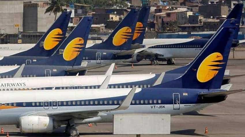 AdiGroup, employee consortium to bid for 75 pct of Jet Airways