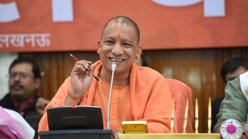 Yogi Adityanath government includes 17 OBC castes in SC list