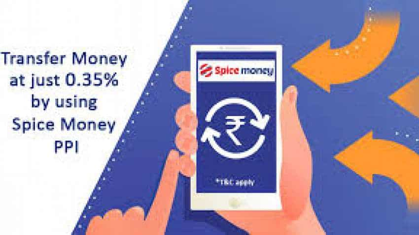 Spice Money launches smartphone-enabled 'Micro-ATMs' | Zee