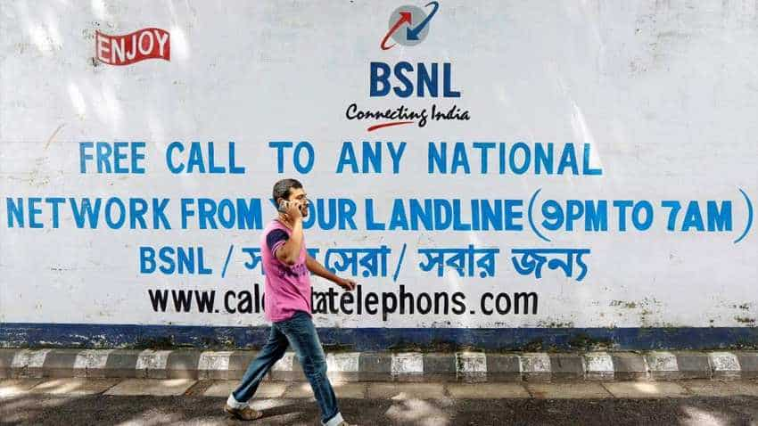 BSNL clears June salary of employees, still awaits Rs 14,000 crore dues from telecom dept