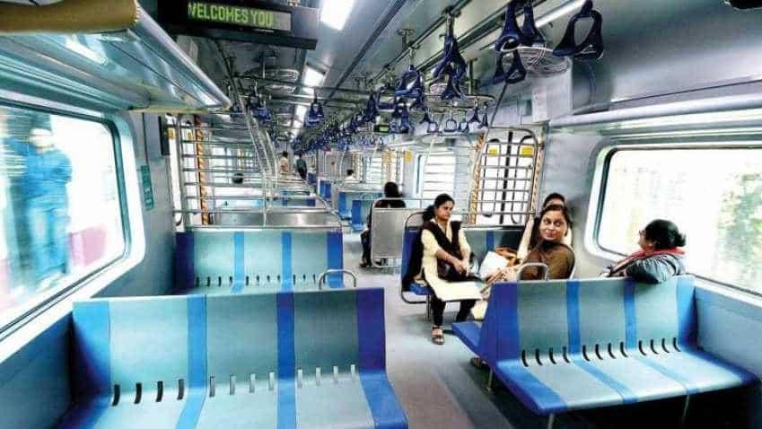 Mumbai Local: Private companies may run AC trains in future, says report
