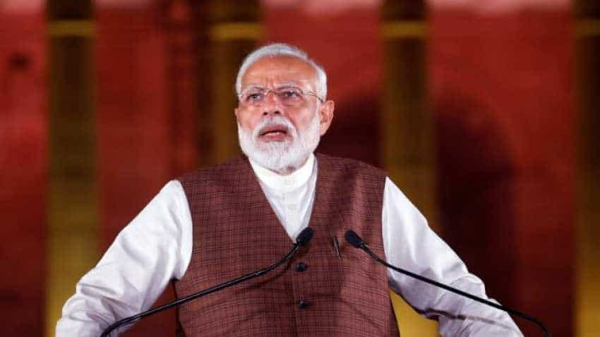 Digital India empowered people, reduced corruption: Modi