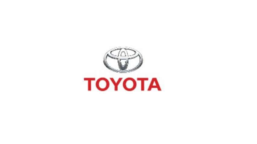 Toyota Kirloskar Motor Sales Figures: How TKM performed in June 2019; check Jan-June 2019 data too
