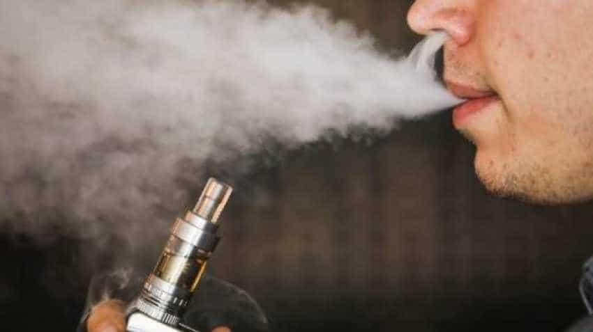 Electronic cigarettes damage brain stem cells: Researchers